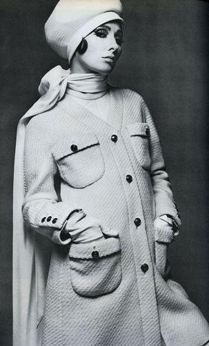 Valentino, Linea Italiana 1968