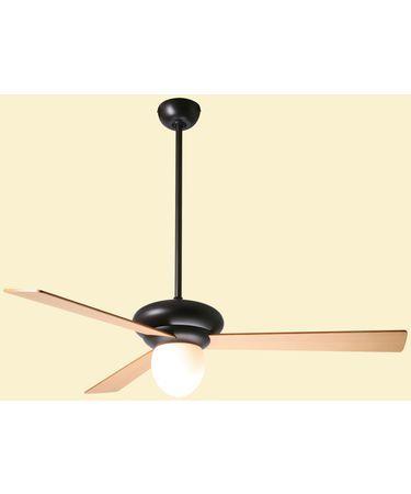 Period Arts Fan Company ATS-42-251 Altus Energy Smart 42 Inch Ceiling Fan With Light Kit
