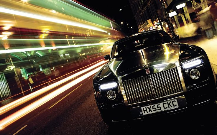 Rolls royce phantom drophead coupe wallpaper | 1920x1200 | 7002 | WallpaperUP