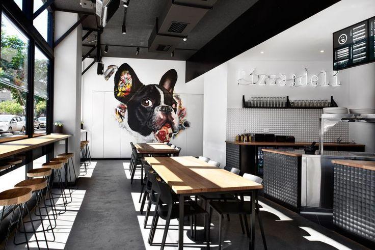 Guru | Hospitality Projects » Pizza Deli