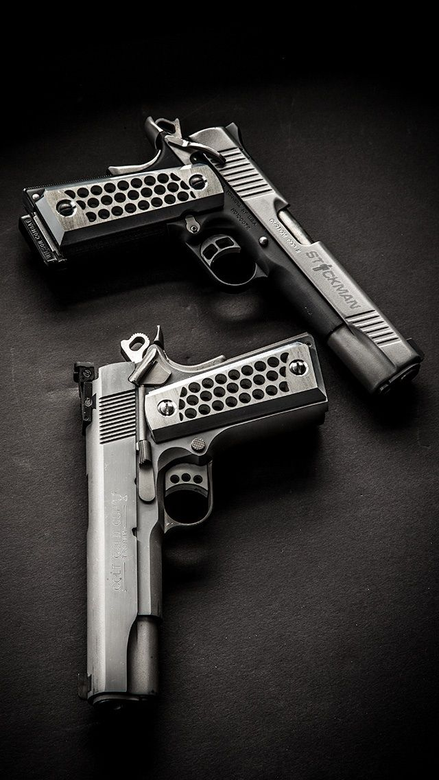 1911 - http://www.RGrips.com