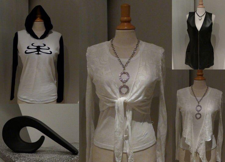 Omgjorda kläder...