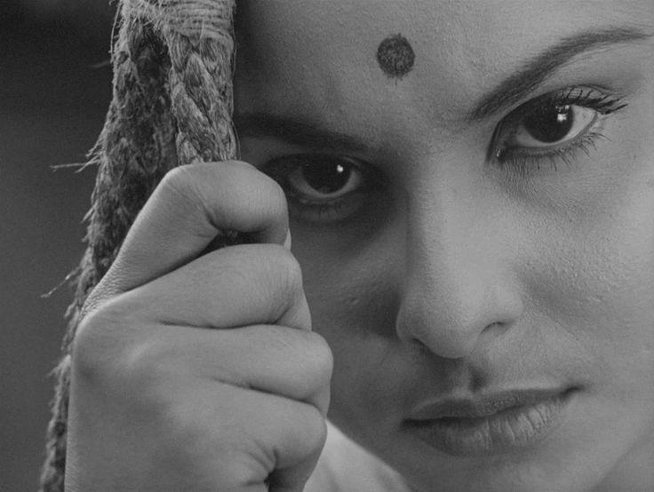 CHARULATA (1964) DP: Subrata Mitra | Dir: Satyajit Ray