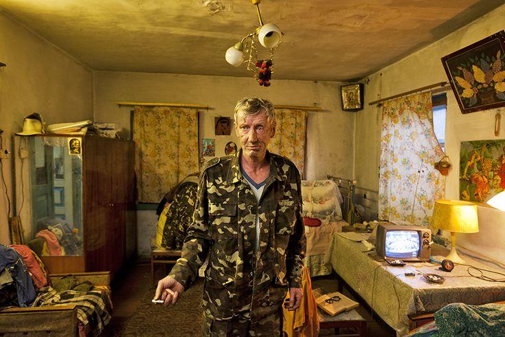 De gevolgen van de kernramp in Tsjernobyl zijn nog steeds gruwelijk   VICE   Netherlands