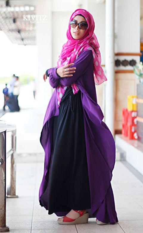 Fitri Aulia, Indonesian fashion designer #Indonesian #Indonesianfashion #style http://livestream.com/livestreamasia