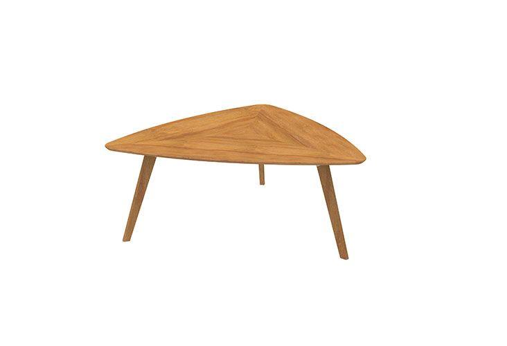 SKU22 - OSLO Tri table Veneer Top