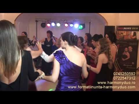 Formatie Muzica Greceasca-Harmony Duo(Colaj Sorto)