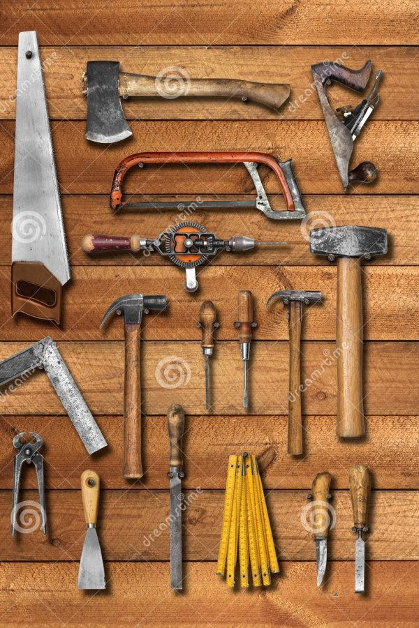 Practical Woodworking Tools You Should Own For Projects