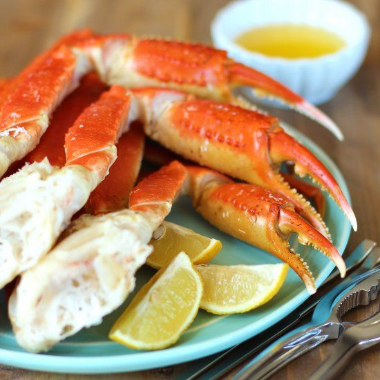 how to cook king crab legs steamed