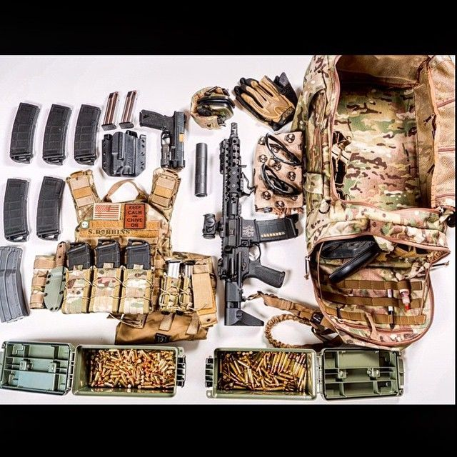 @s.dobbins_photo with a solid load out in his multicam ASO Bag! Remember to order yours by June 30th to get it for only $199!
