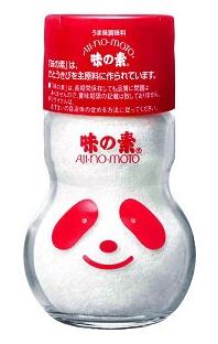 Ajinomoto : seasoning