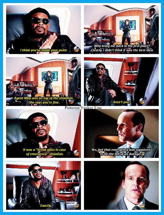 Coulson is an Avenger. It is CANON. HE IS AN AVENGER.