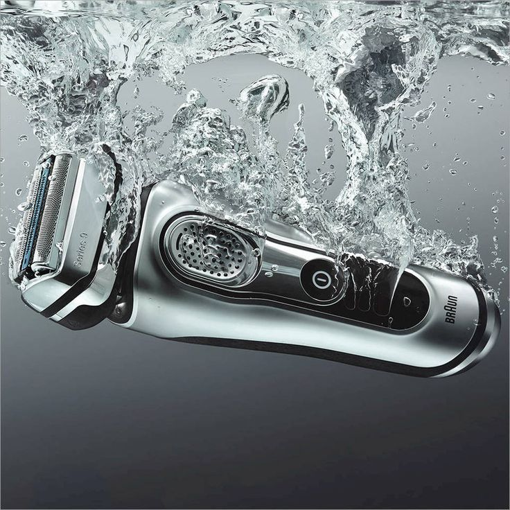 Braun Series 9 Men S Wet Dry Foil Shaver With Cleaning Station 9290cc Braun Series 9 Foil Shaver Shaver