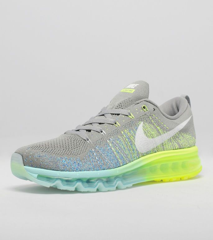 Buy  Nike Women's Flyknit Max - Mens Fashion Online at Size?