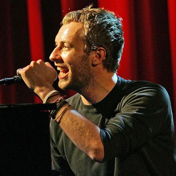 Chris Martin - Wikipedia, the free encyclopedia