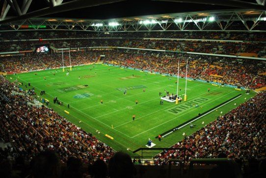 State Of Origin Rugby League, Suncorp Stadium – One of the World's Great Sporting Rivalries