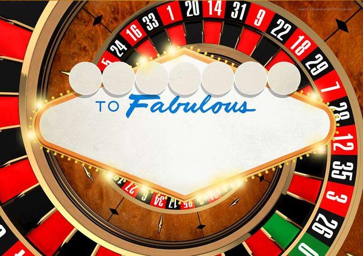 Kit Festa Las Vegas Poker - Grátis para Imprimir                                                                                                                                                                                 Mais