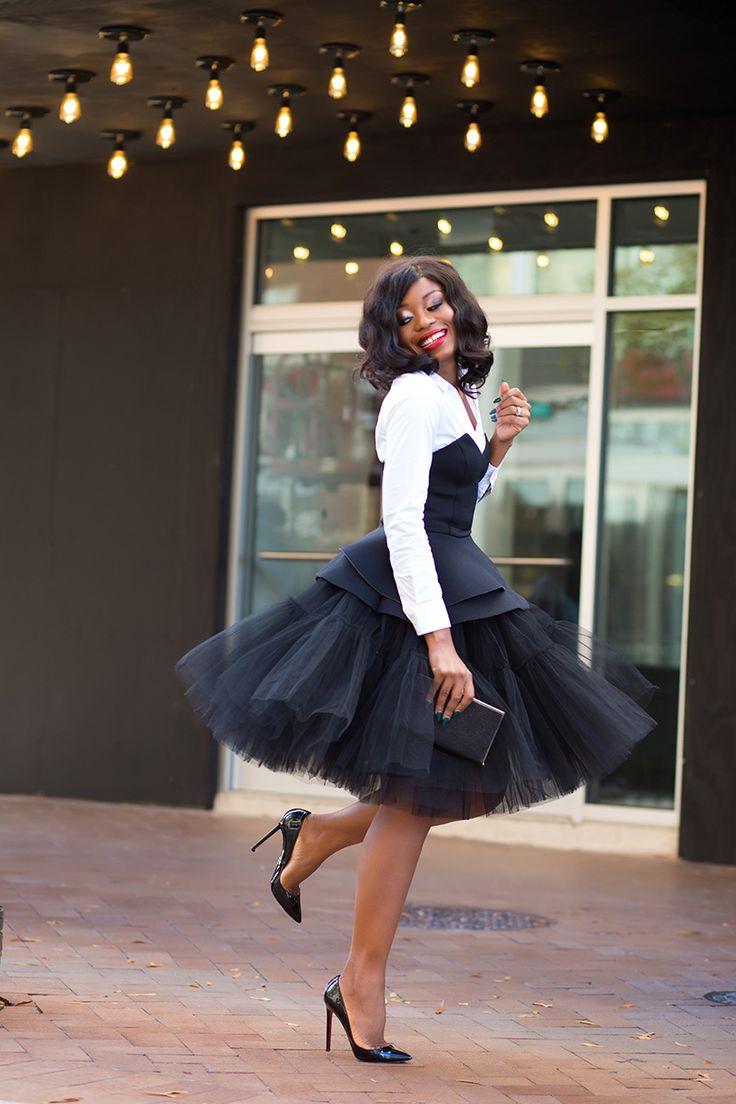 tutu skirt, www.jadore-fashion.com