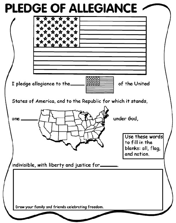 17 Best Ideas About American Flag Coloring Page On