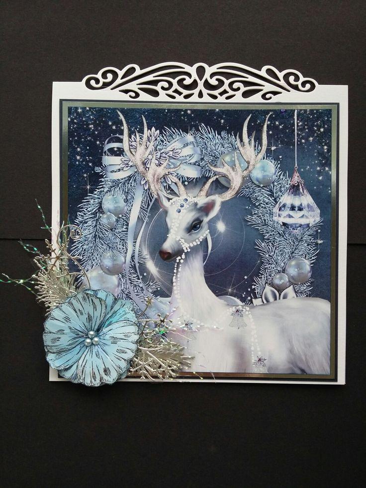 Magik Graphics Christmas cd