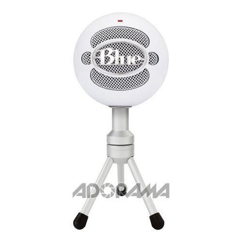 Blue Microphones Snowball iCE USB Condenser Microphone #SNOWBALL ICE #Blue