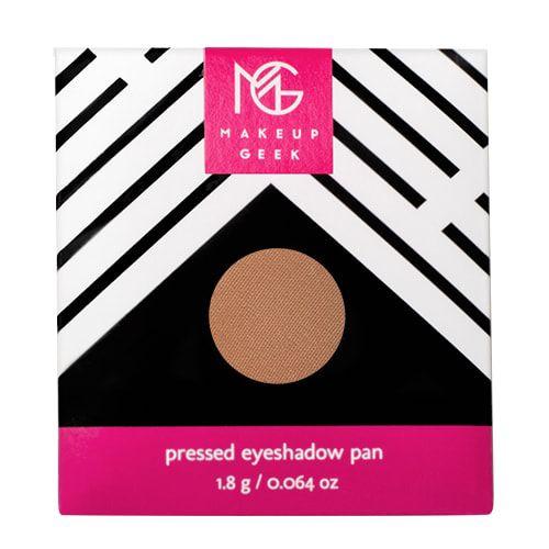 Makeup Geek Eyeshadow Pan in Frappe