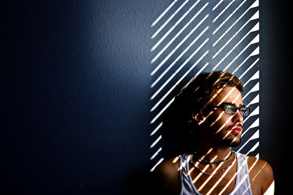 100 Seriously Cool Self-Portraits (And Tips to Shoot Your Own!)..... and some not so cool