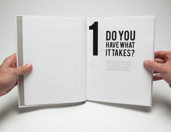 Graphic Design Inspiration – Hints for an Advertising ...