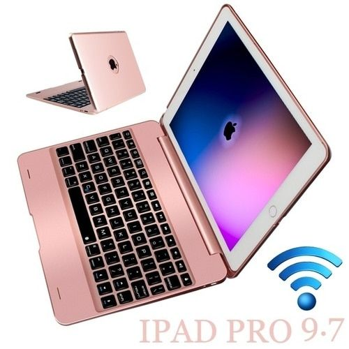 iPad Pro9 7 iPadAir2 Notebook Flip Protective Shell