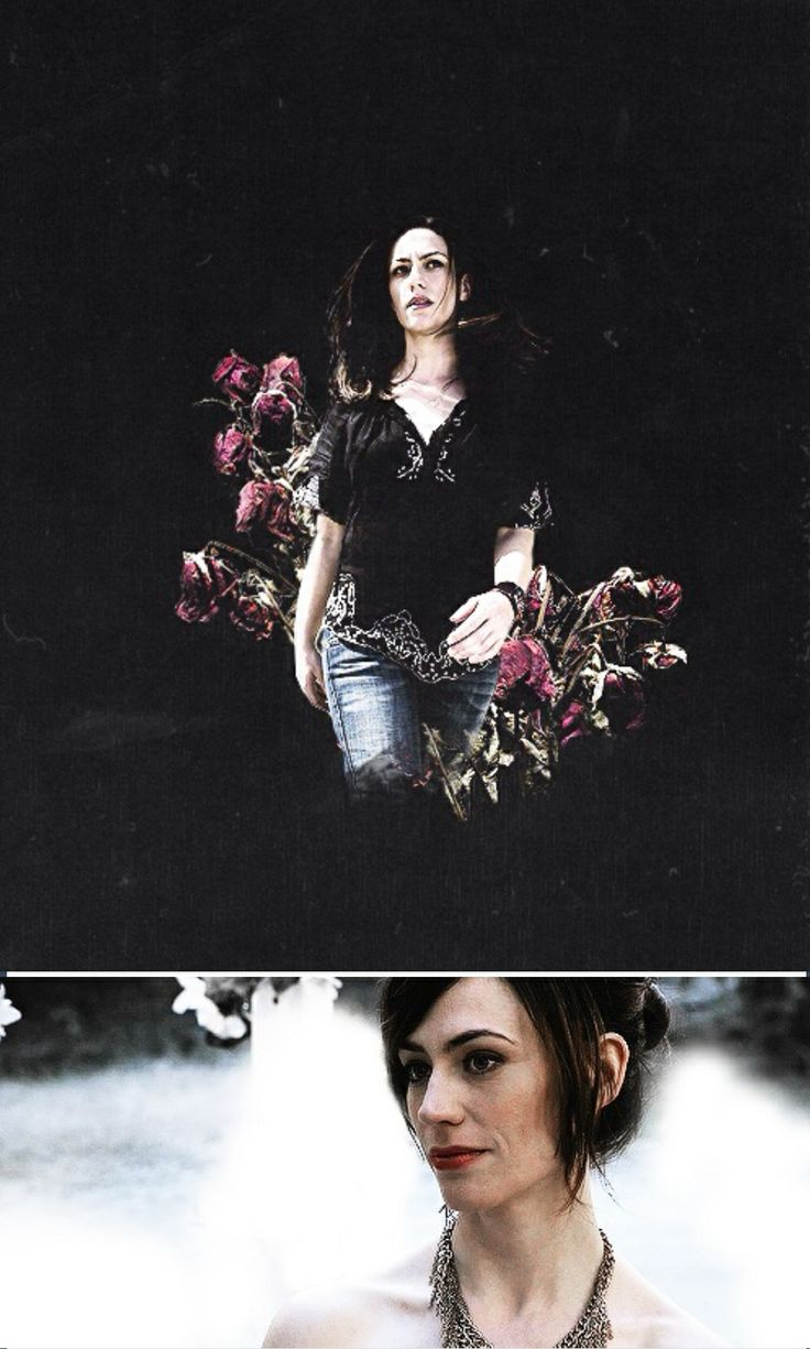 Sons of Anarchy// Tara// Maggie Siff