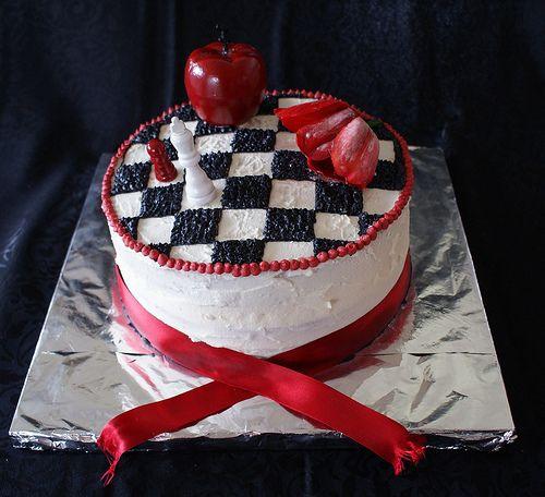 http://cakedecoratingcoursesonline.com/cake-decorating/ Twilight 16th birthday cake 1: Looking for Best #Birthday #Cake? - Learn Amazing #Cakes #Design Creating on http://CakeDecoratingCoursesOnline.com and Make Your Dream Birthday Cake Yourself!