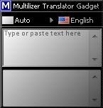 Real Life Example of Software Localization Process
