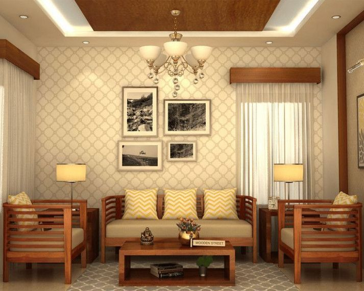 10 Excellent Living Room Sofa India Di 2021 Ide Sofa Ruang Tamu Desain Sofa Interior Rumah Small living room designs india