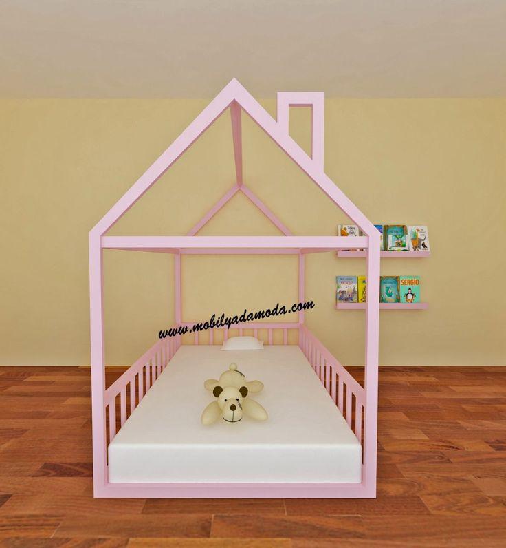 mobilya,mobilyada moda,mobilyadamoda,bebek odası,beşik,ranza,özeltasarımranza,yer yatağı,montessori yatağı,çocuk odası,montessori yer yatağı, kişiye özel tasarım, özel tasarım mobilya, özel üretim mobilya, mobilya imalatçıları, genç odası,koltuk ,Montessori, izmir mobilya ~ Montessori Yer Yatağı Bacalı 120x190