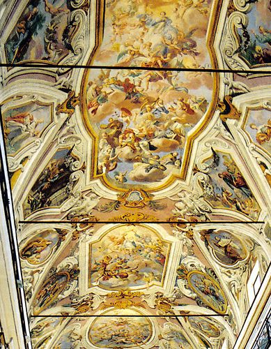 Caltanissetta  Cattedrale   #TuscanyAgriturismoGiratola