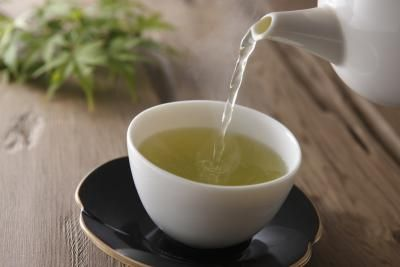 Does Green Tea Suppress Your Appetite?