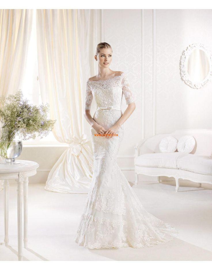 Plage / Destination Dentelle Eté Robes de mariée de luxe