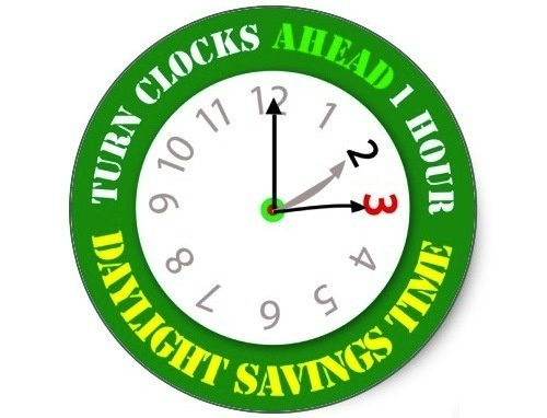 Daylight Saving Time 2013: Everything You Need to Know!