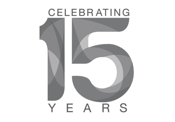 Anniversary Logo on Behance