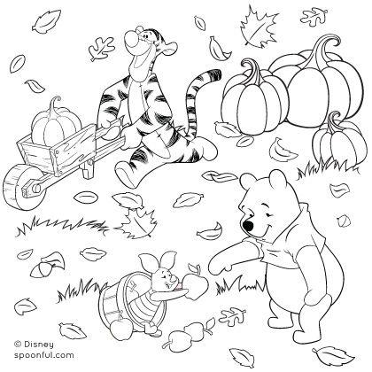 16 best Comics images on Pinterest Adult coloring, Coloring pages - best of fun coloring pages for fall