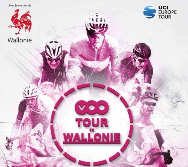 Tour de Wallonie : à l'ombre du Tour de France, les puncheurs s'invitent en Wallonie -  Le Tour de Wallonie célèbre sa 38e édition dès ce samedi, depuis Stavelot, pour cinq journées particulièrement haletantes à travers tous les paysages du sud de la Belgique. Le tracé proposé entre la province de Liège et le Hainaut se veut pour le moins éreintant, avec trois étapes clairement taill&ea