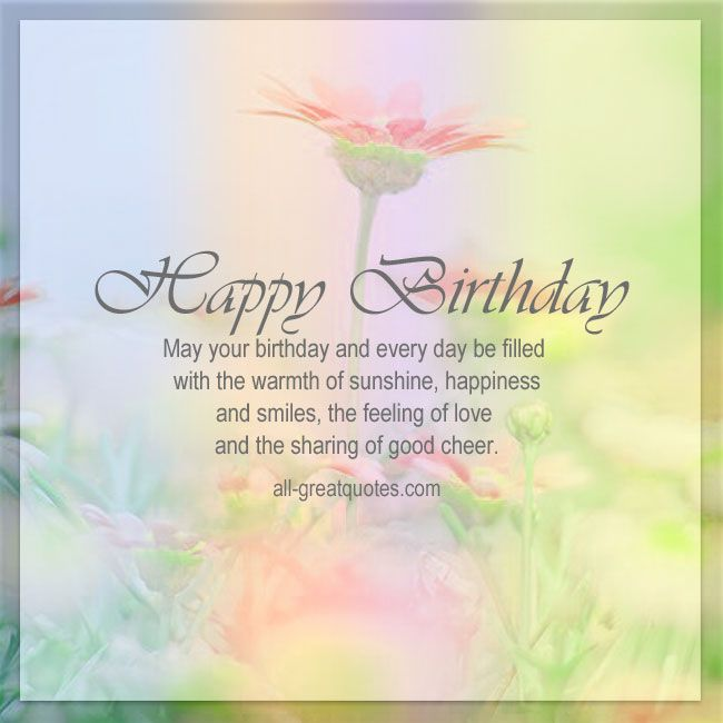2012 Best Images About BIRTHDAY QUOTES & GREETINGS On
