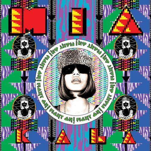 43. M.I.A., 'Kala' (2007)