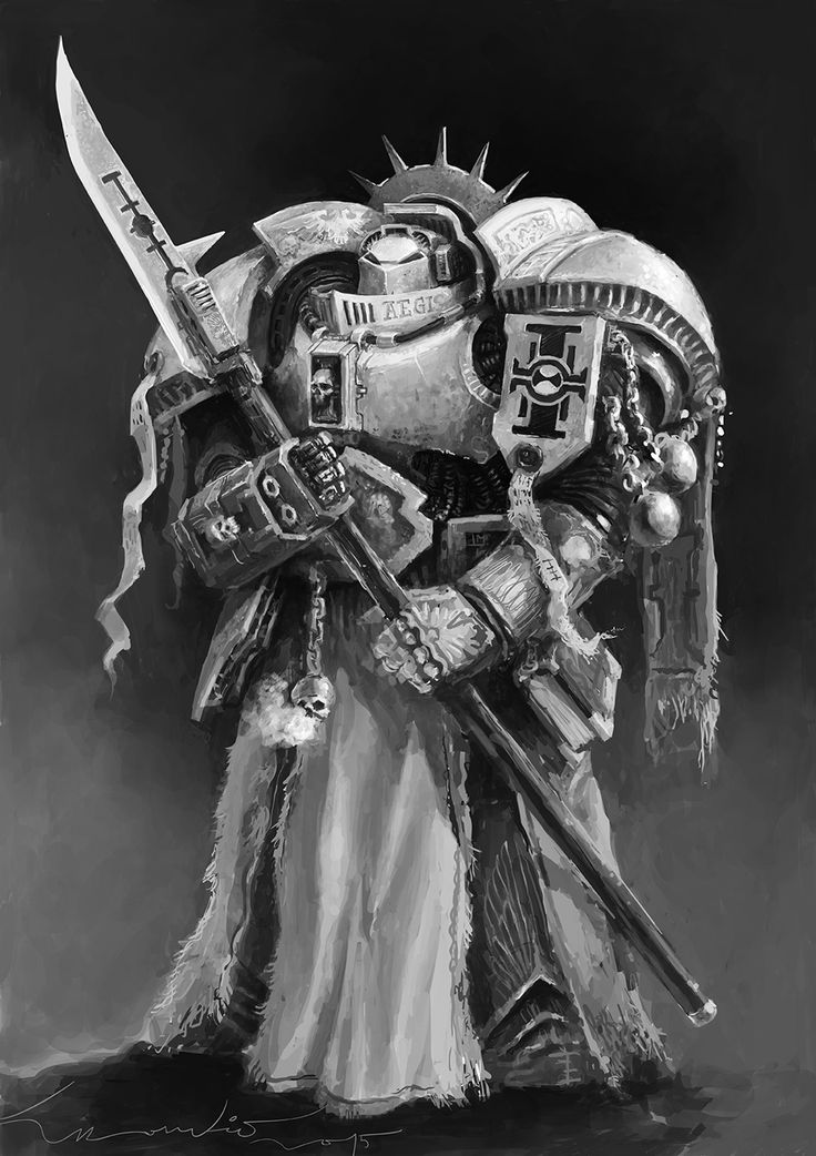 warhammer inquisitor martyr трейлер