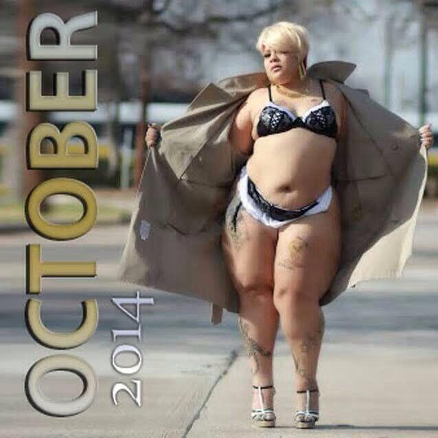 Latina Hips Bbw 14