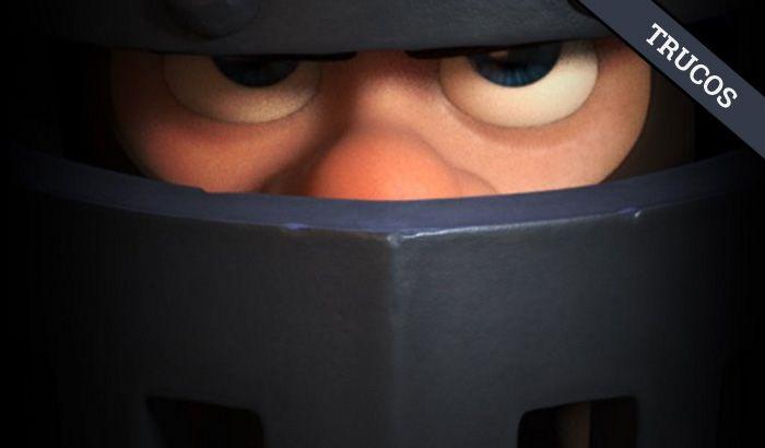 El Jugón De Móvil - Los mejores mazos con Mega Caballero