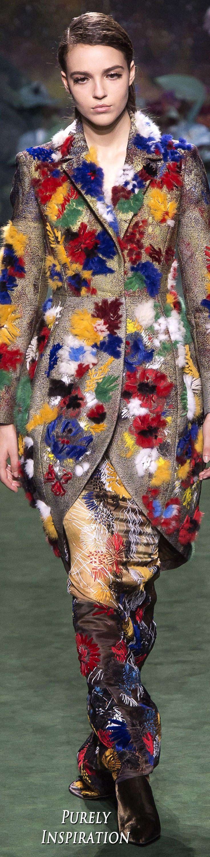 Fendi Fall 2017 Haute Couture   Purely Inspiration