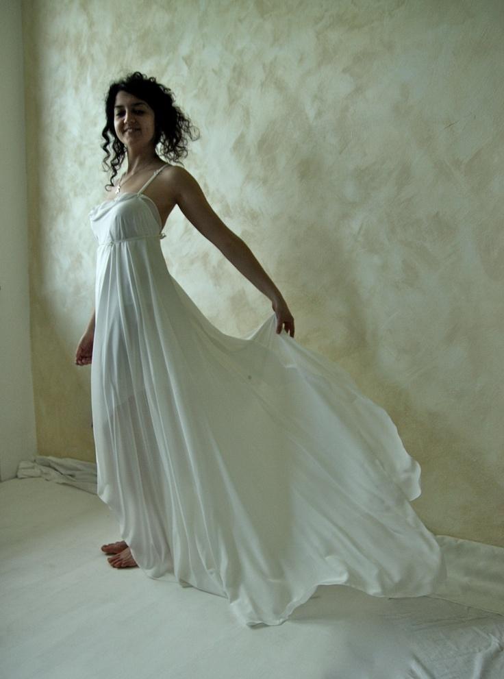 23 best Vow renewal images on Pinterest   Bridal dresses ...