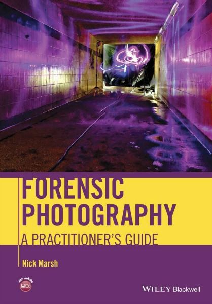 Forensic Photography. Learn all about this fascinating branch of forensic science.