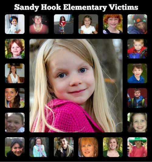 Sandy Hook Shooting: Sandy Hook Elementary Shooting